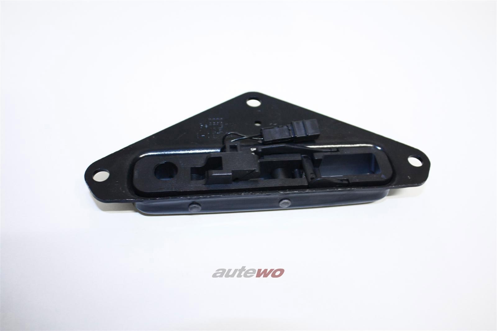 NEU! Audi A4/S4/RS4 Cabrio Verdeckverschluss Unterteil + Kontaktschalter Links 8