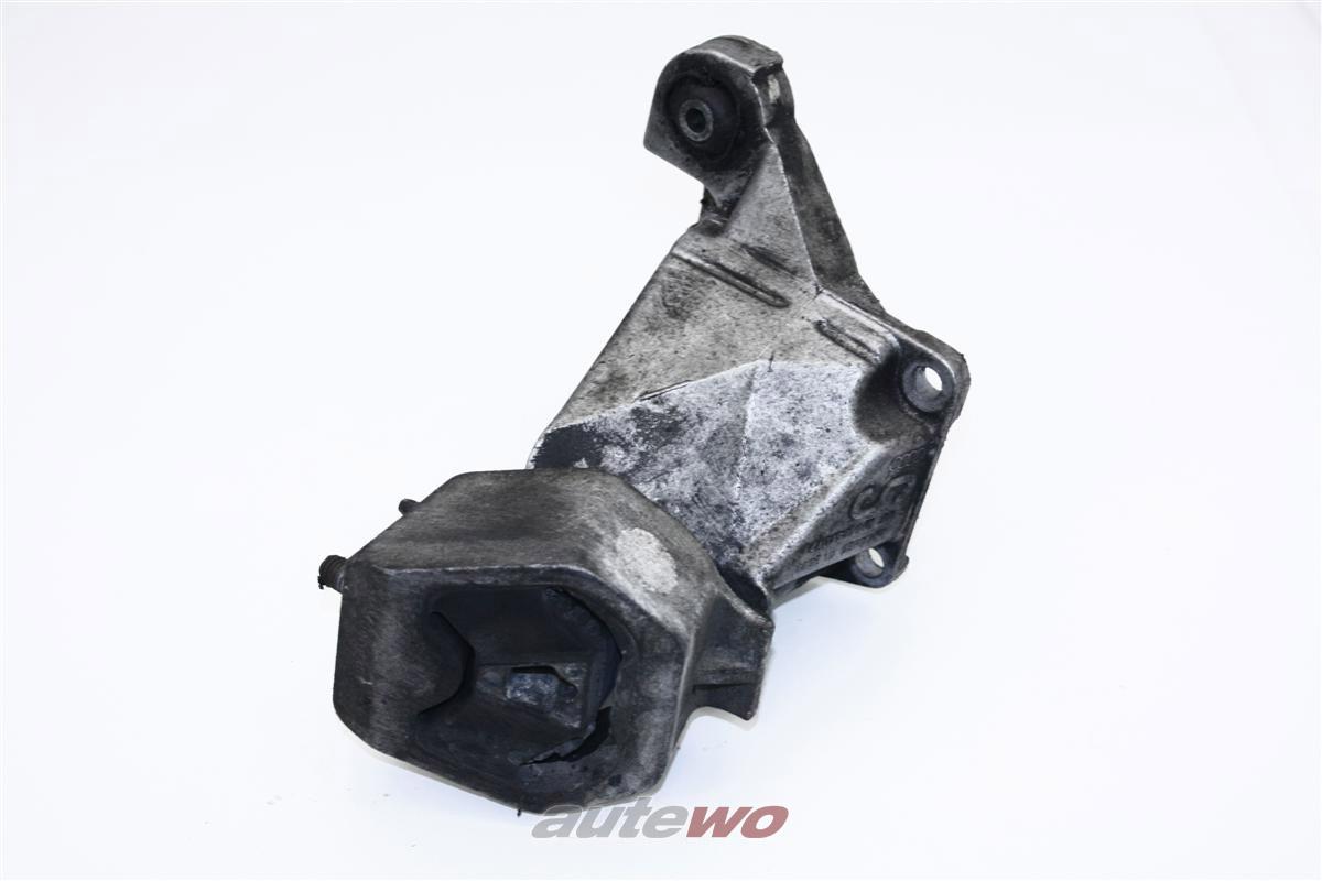 Audi 100/A6 C4 2.6-2.8l 6 Zylinder Getriebehalter Stütze Rechts 4A0399114M 4A0399114K