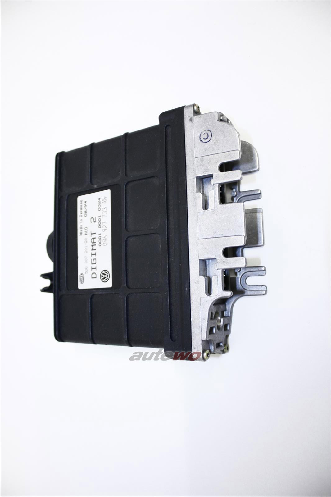 NEUWERTIG! VW Corrado 2.9l 190PS VR6 ABV Steuergerät Getriebe 096927733BF