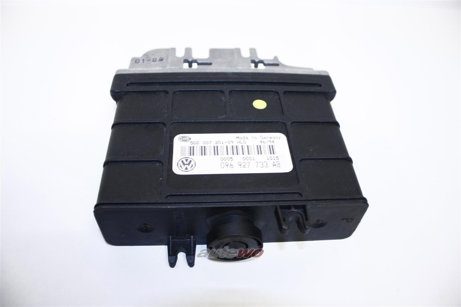 NEUWERTIG! VW Golf/Jetta 2.0l 115PS ABA Steuergerät Getriebe 096927733AT 096927733AB
