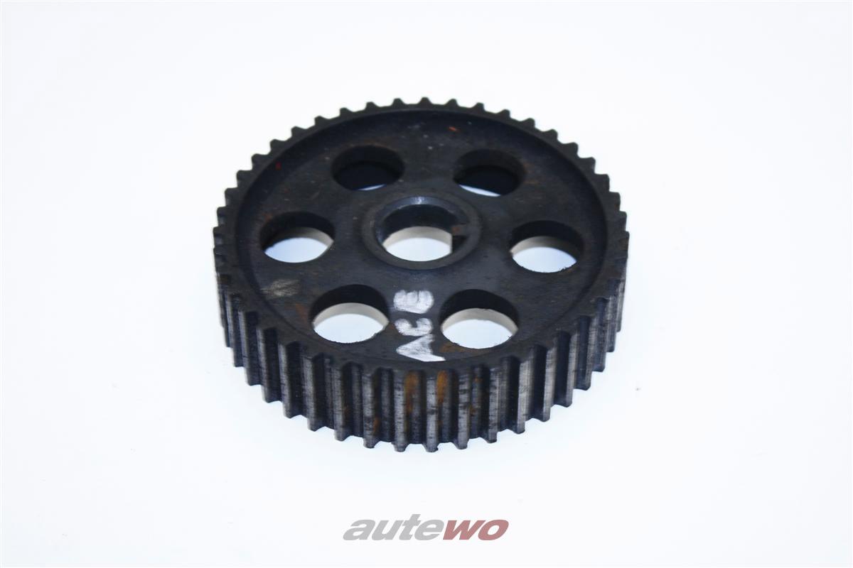 Audi 80/100/A4 diverse 4 Zylinder Zahnriemenscheibe 027109111G