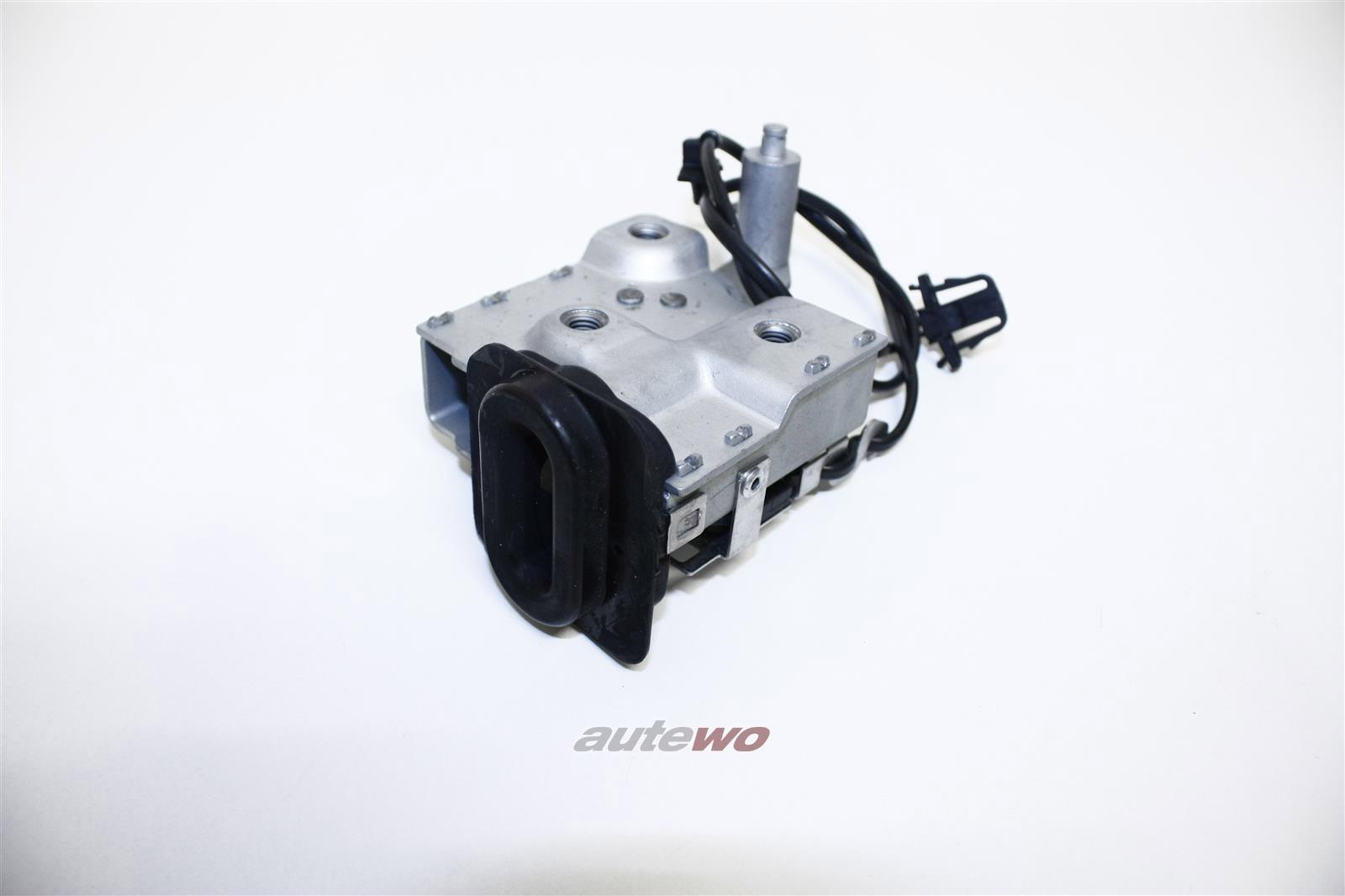 NEU & ORIGINAL! Audi A4/S4/RS4 8H Cabrio Verschluss Verdeckkasten Links 8H0825395B