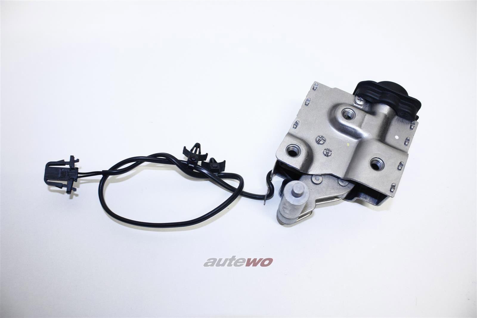 NEU & ORIGINAL! Audi A4/S4/RS4 8H Cabrio Verschluss Verdeckkasten Rechts 8H0825396B