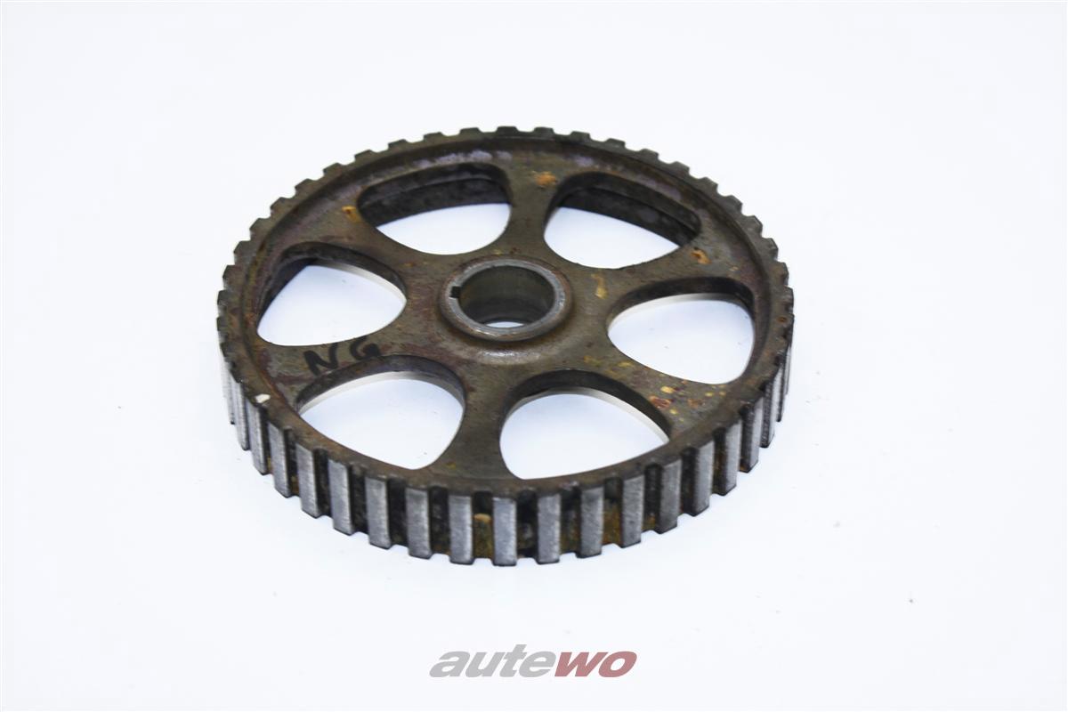 Audi 80/100/A4/A6 diverse 4 Zylinder Nockenwellenrad 049109111C 049109111