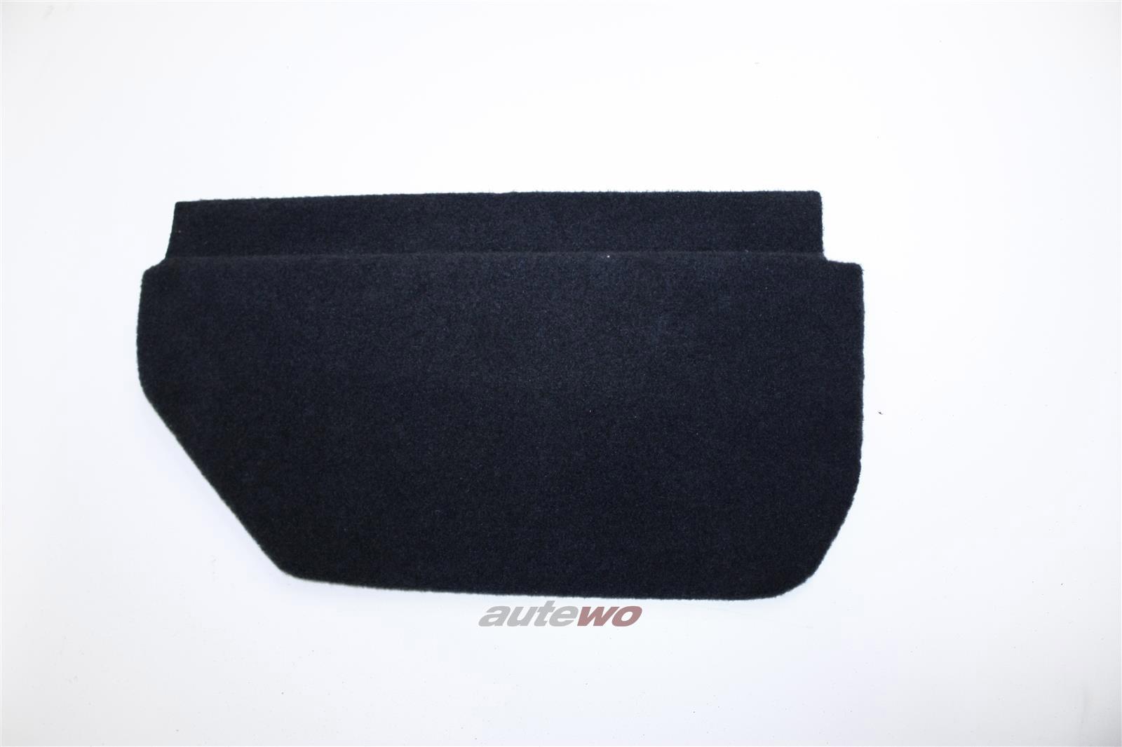 Audi A8/S8 D2 Deckel Batterie für Fzg. mit Standheizung V40 grau 4D0868865C