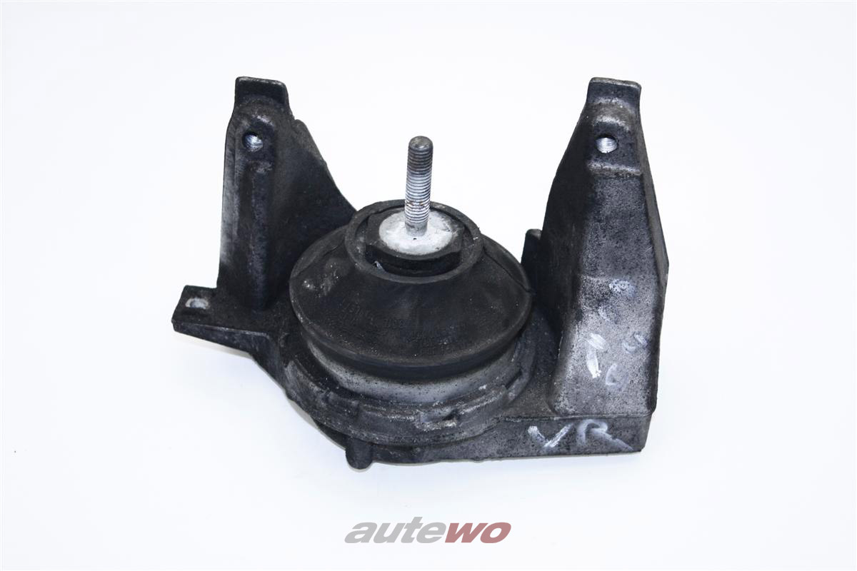 Audi 100/A6 C4 2.6-2.8l 6 Zylinder Motorlager Rechts 4A0199352A 4A0199352
