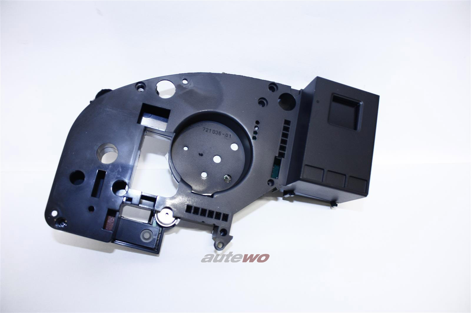 Audi 80/90 Typ 89/B4/S2/RS2 6 Zylinder Autocheck 8A0919067G 8A0919067F