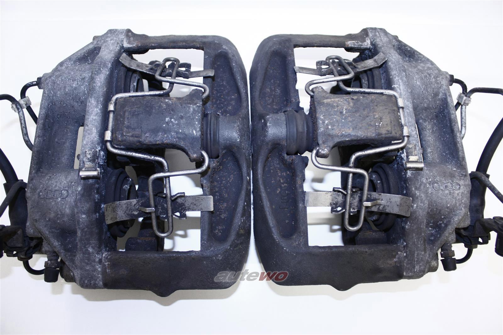 audi s4 b5 a6 4b a8 d2 bremse hp2 323x30mm vorne. Black Bedroom Furniture Sets. Home Design Ideas