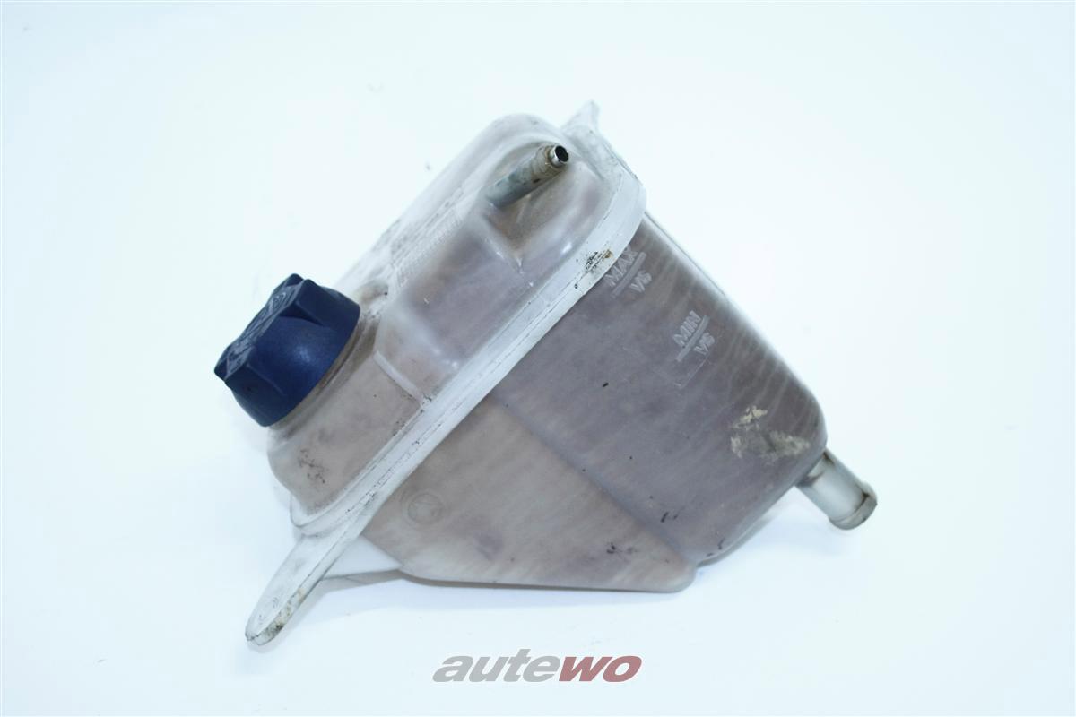 Audi 80 B4 2.6/2.8l 150/174PS 6 Zylinder Ausgleichbehälter Kühlwasser 8A0121403C
