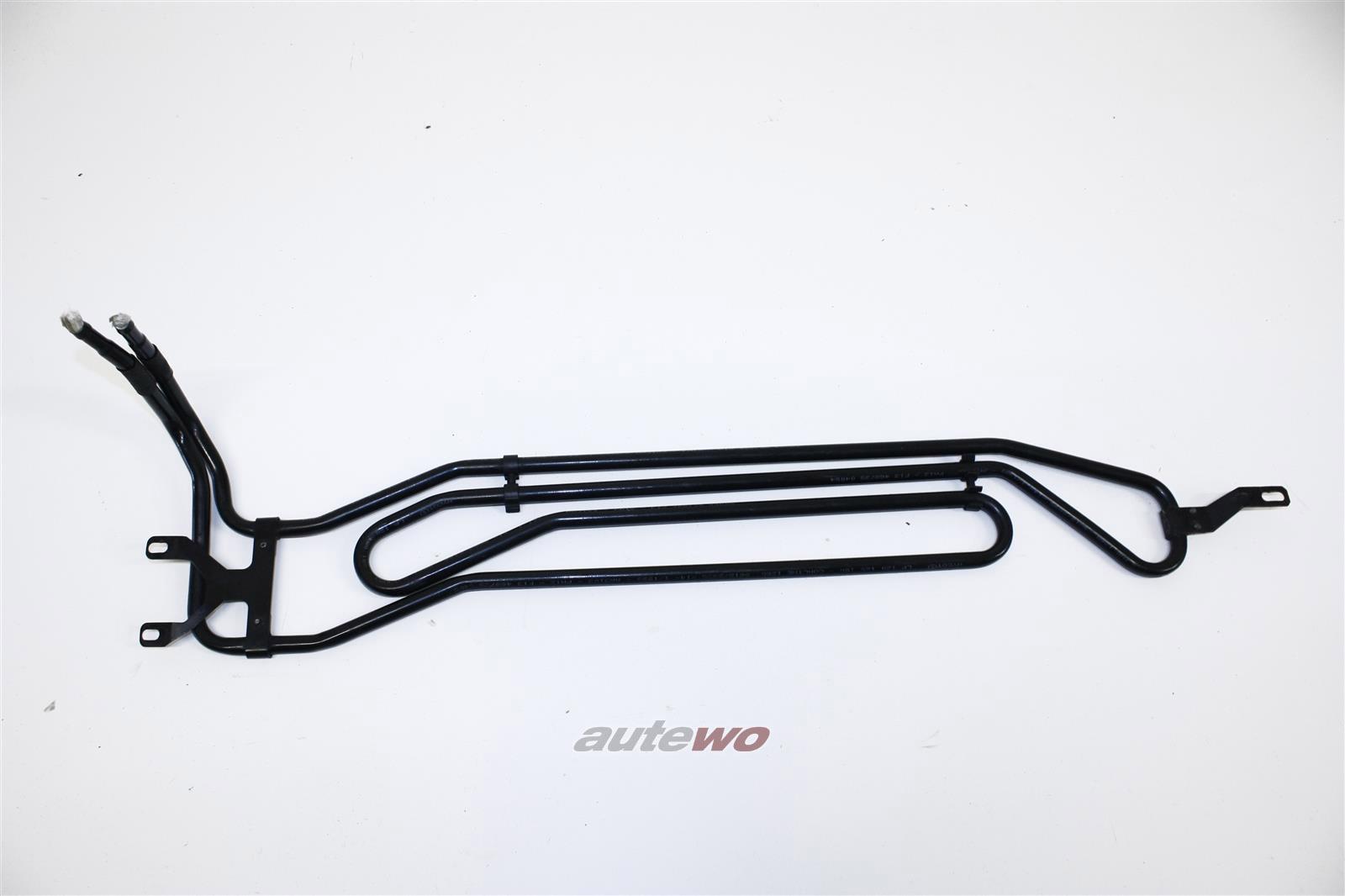 Audi A8 D2 8 Zylinder Servoölkühler 4D0422885G