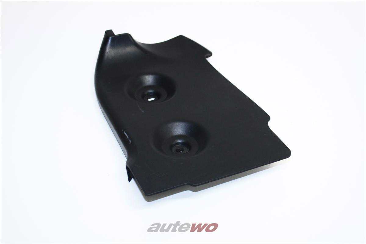 Audi 100/200 Typ 44 Verkleidung Kofferraum Rücklicht Rechts schwarz 441863507 441863507