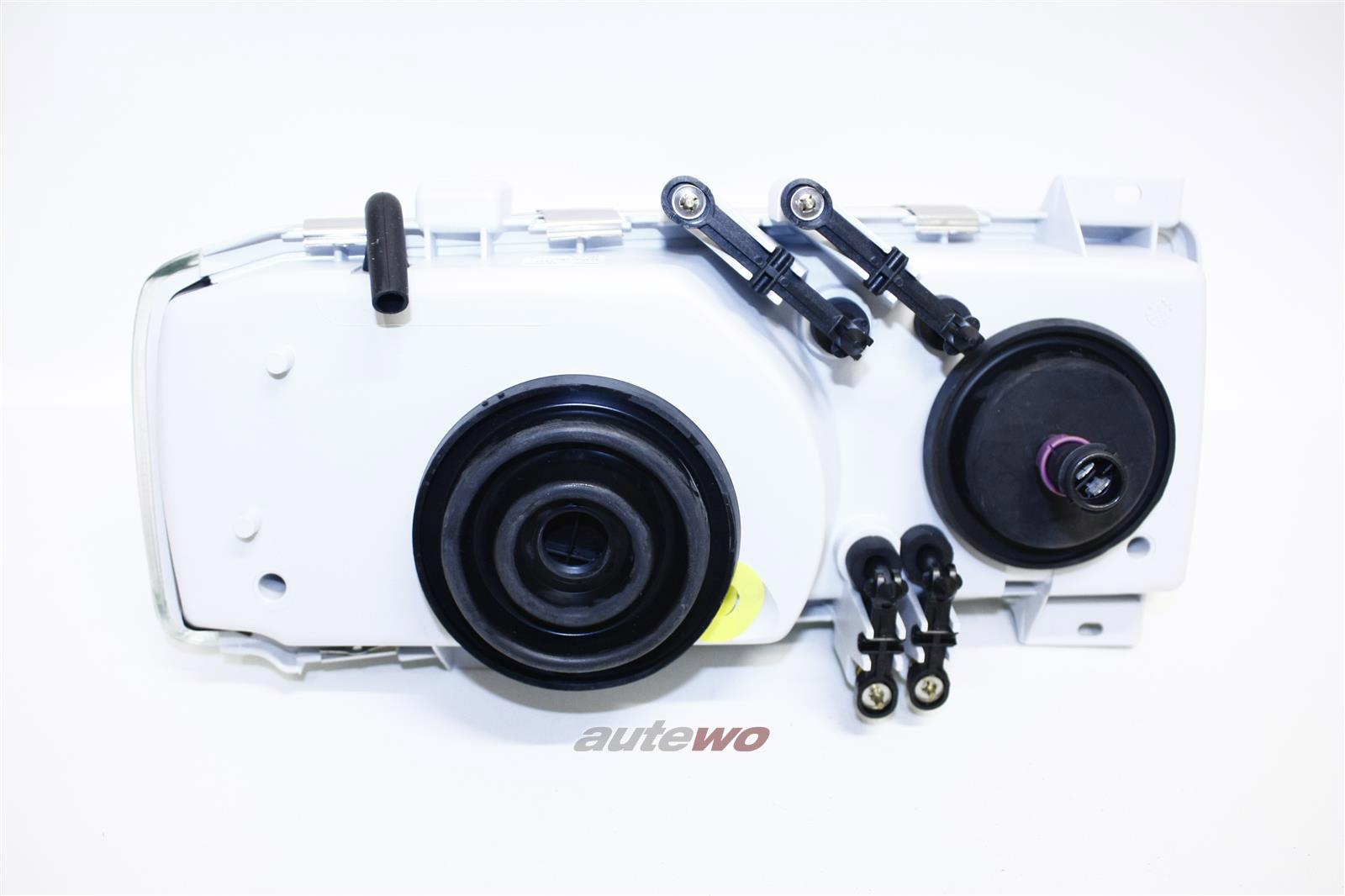 NEU&ORIGINAL Audi 90 Typ 81/85/Urquattro Scheinwerfer RHD Links 856941029A