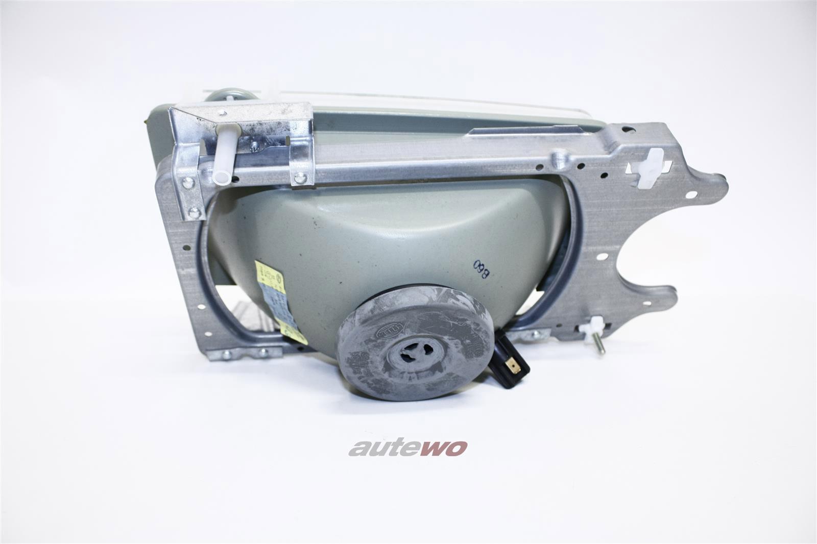 NEU&ORIGINAL Audi 80 Typ 81 Scheinwerfer RHD Rechts 812941030G