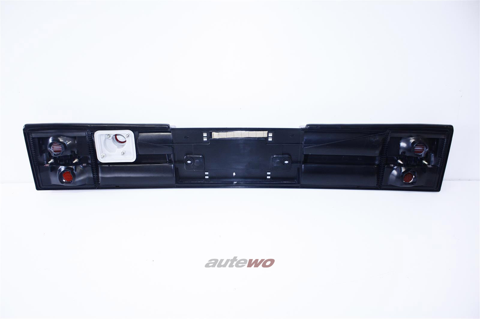 441945225D NEU Audi 100/200 Typ 44/V8 D11 Rückleuchtenband US-Version Rot