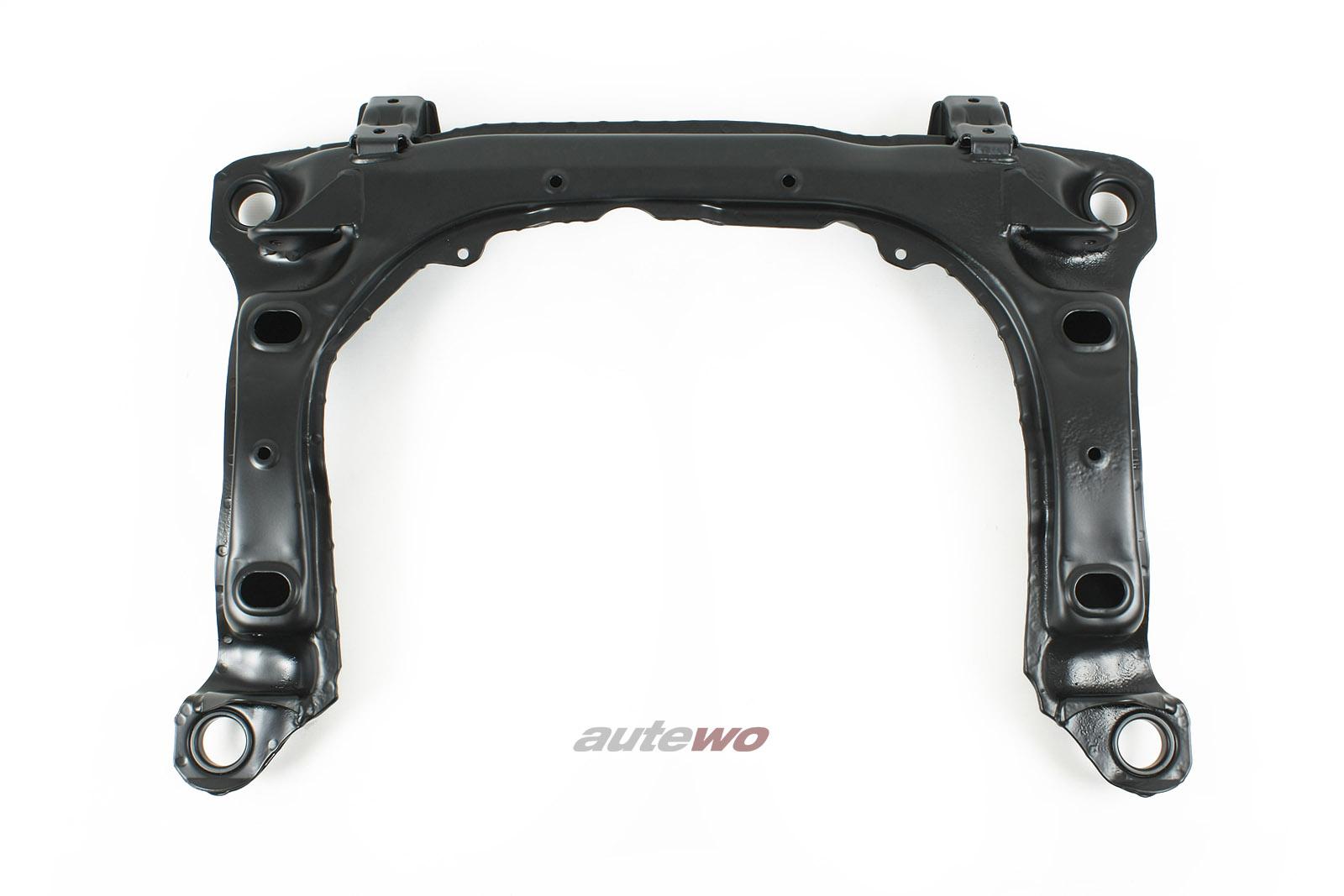 NEU aufbereitet! Audi 80/90 Typ 89/B4 2.0-2.3l Achsträger 8A0199313AD/8A0199313N