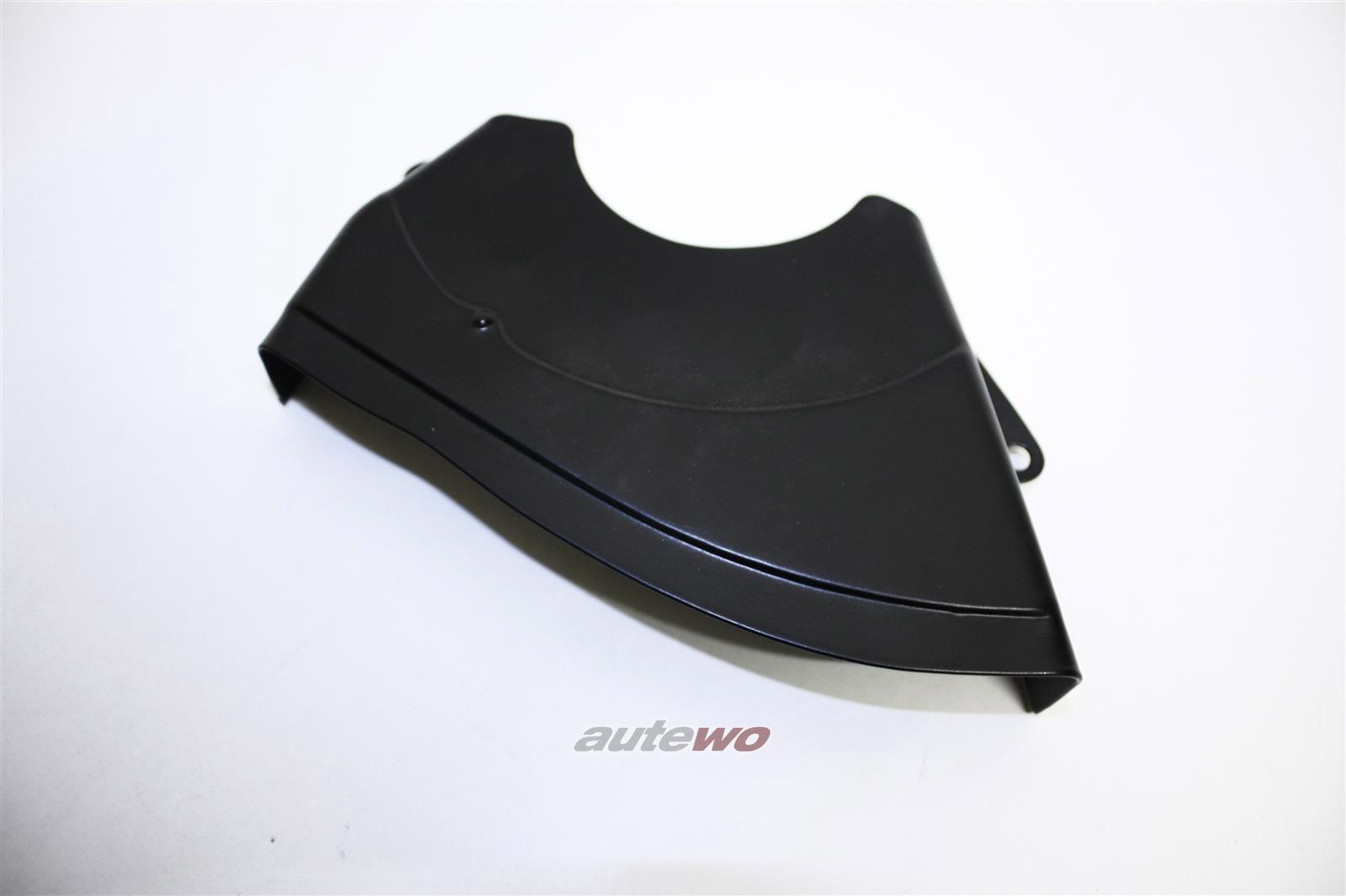 069109110 AUFBEREITET Audi 90 Typ 81/85/89/100/200 Typ 43/44 Zahnriemen-Schutz