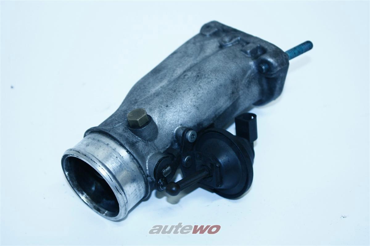 Audi A6 4B 2.5l 150PS AFB Drosselklappe 4B0145950C 4B0145950P