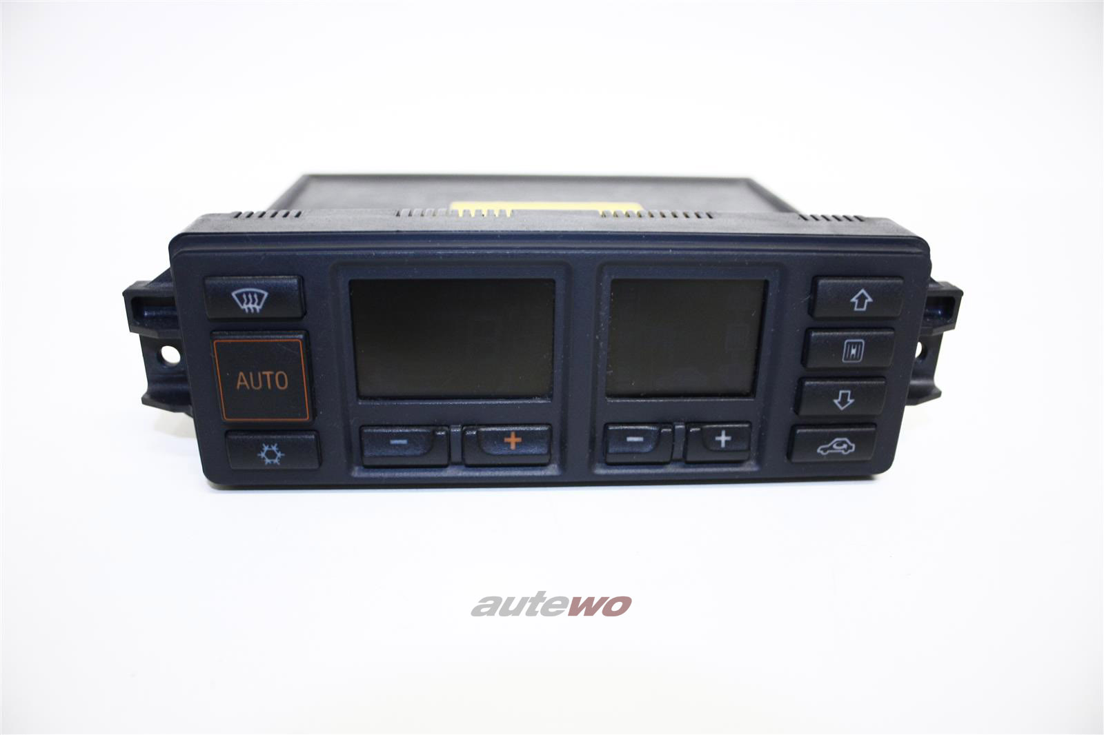 Audi 80 B4/S2/RS2 Klimatronic Bedienteil 8A0820043G 8A0820043B