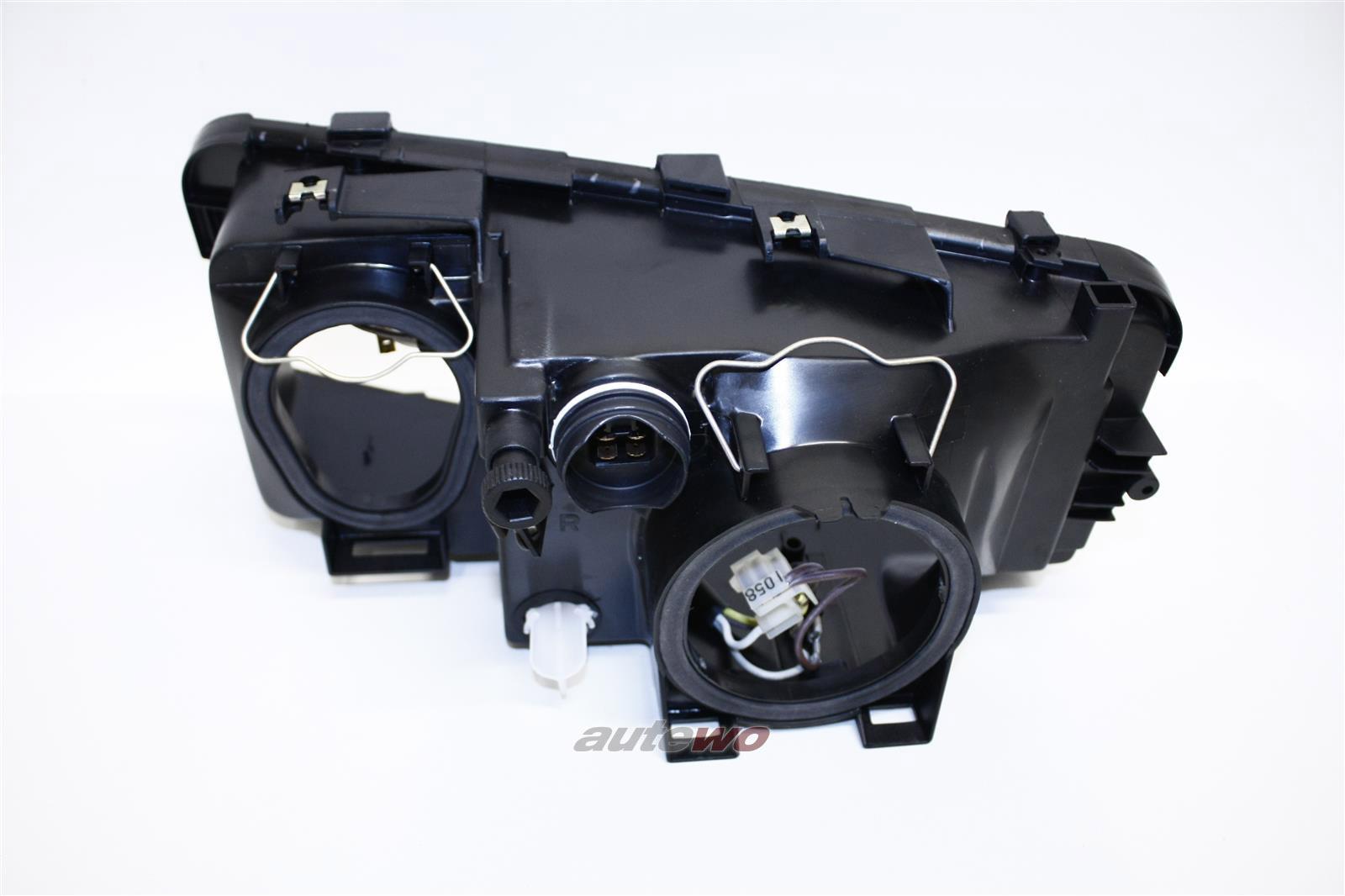 NEU&ORIGINAL Audi 200 Typ 44 Scheinwerfer Gehäuse Rechts 447941030E
