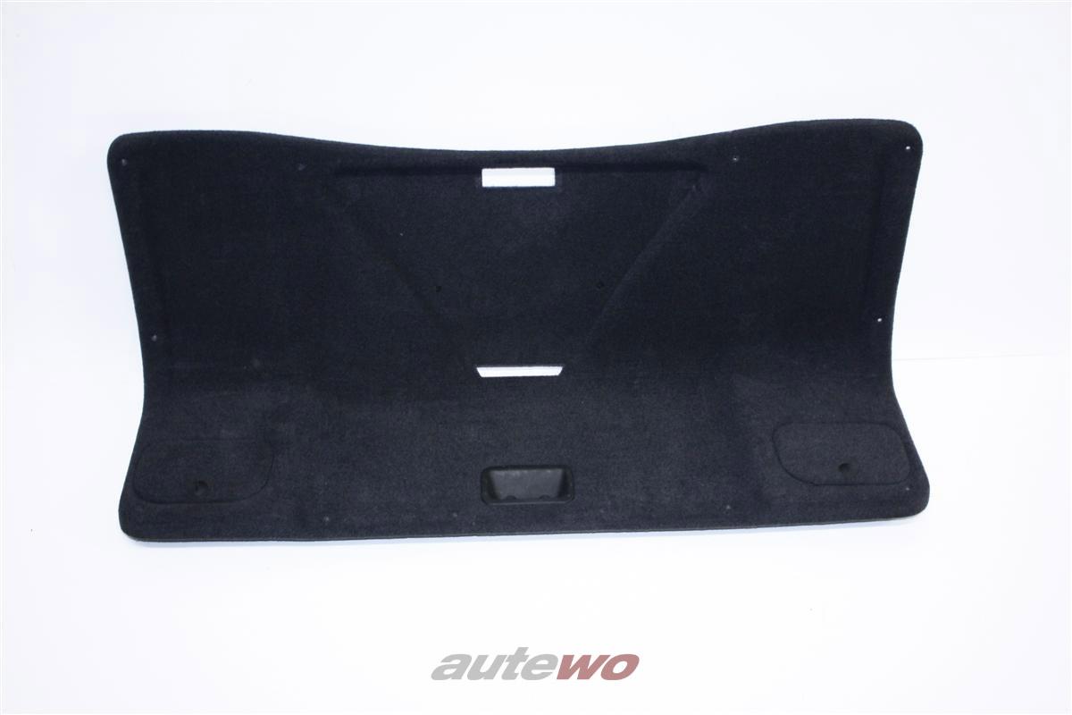 Audi A8/S8 D2 Limousine Verkleidung Heckklappe anthrazit 4D0867975