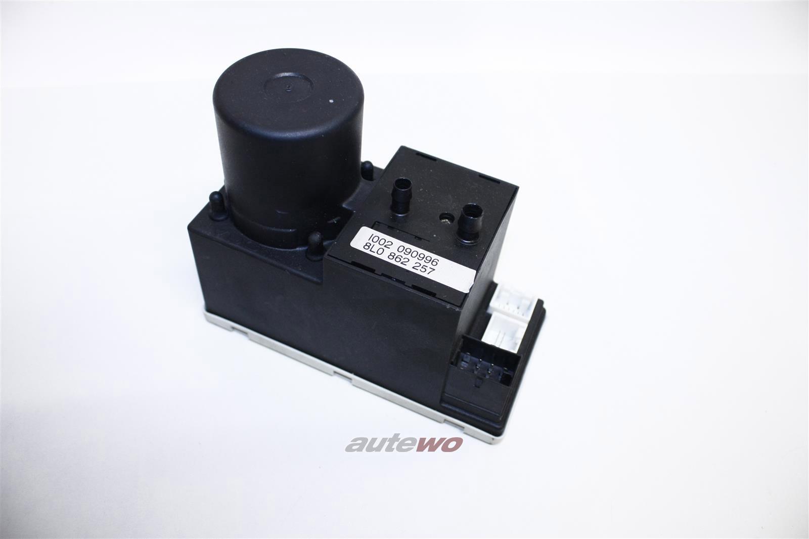 Audi A3/A4/A6/A8 Funk Pumpe Zentralverriegelung  8L0862257G 8L0862257