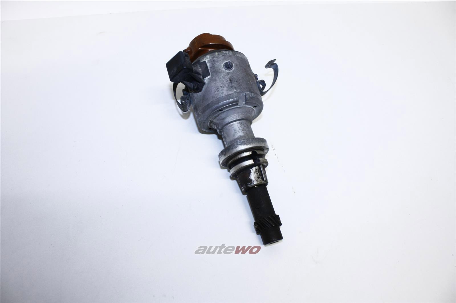 Audi 100/200 Typ 44 2.2l 136PS WC Zündverteiler + Hallgeber 035905205AB