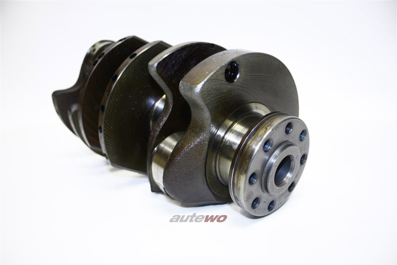 Audi 80/A4/A6 C4/A8 2.8l 174PS 6 Zylinder AAH Kurbelwelle 078105101AF 139000km