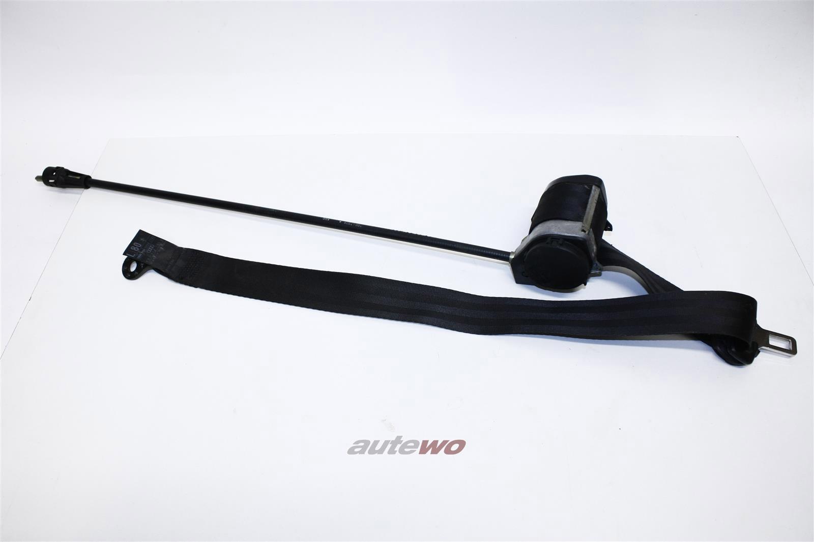Audi 80 B4/RS2 Sicherheitsgurt + ProConTen Vorne Links 8A0857705A 8A0857705B