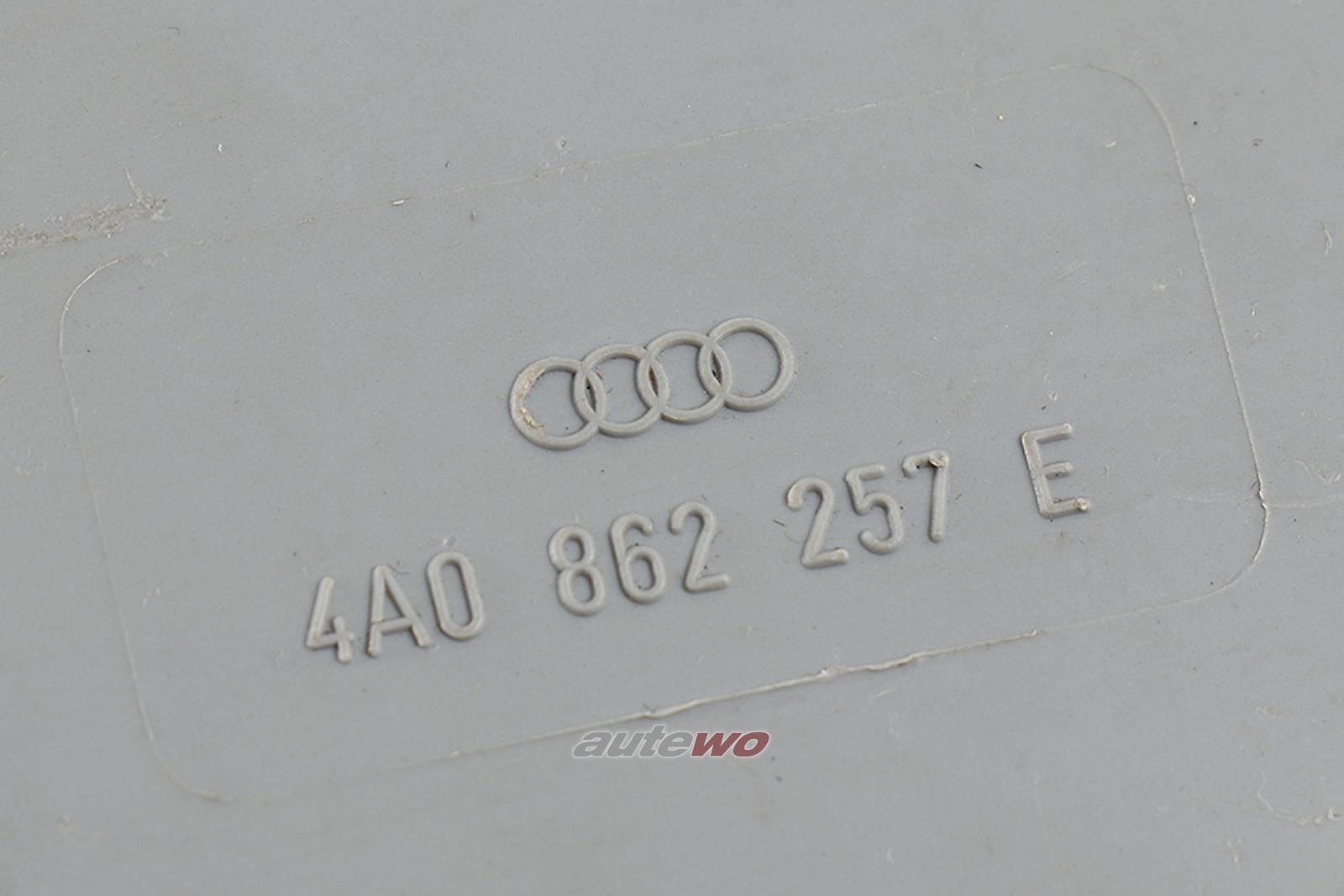 Audi 80 B4//100//A6 C4//V8 D11 Pumpe Zentralverriegelung  4A0862257P 4A0862257E