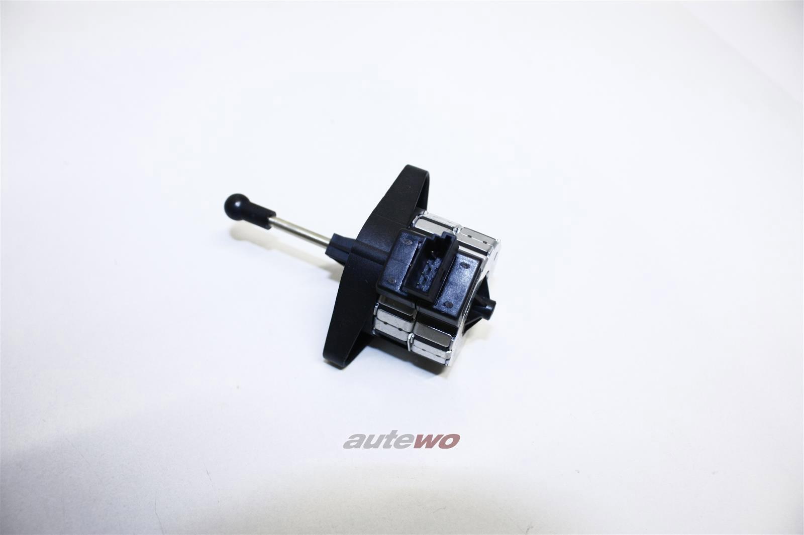NEU&ORIGINAL! Audi A4 8H Cabrio Stellmotor Leuchtweitenregulierung 8M0941293