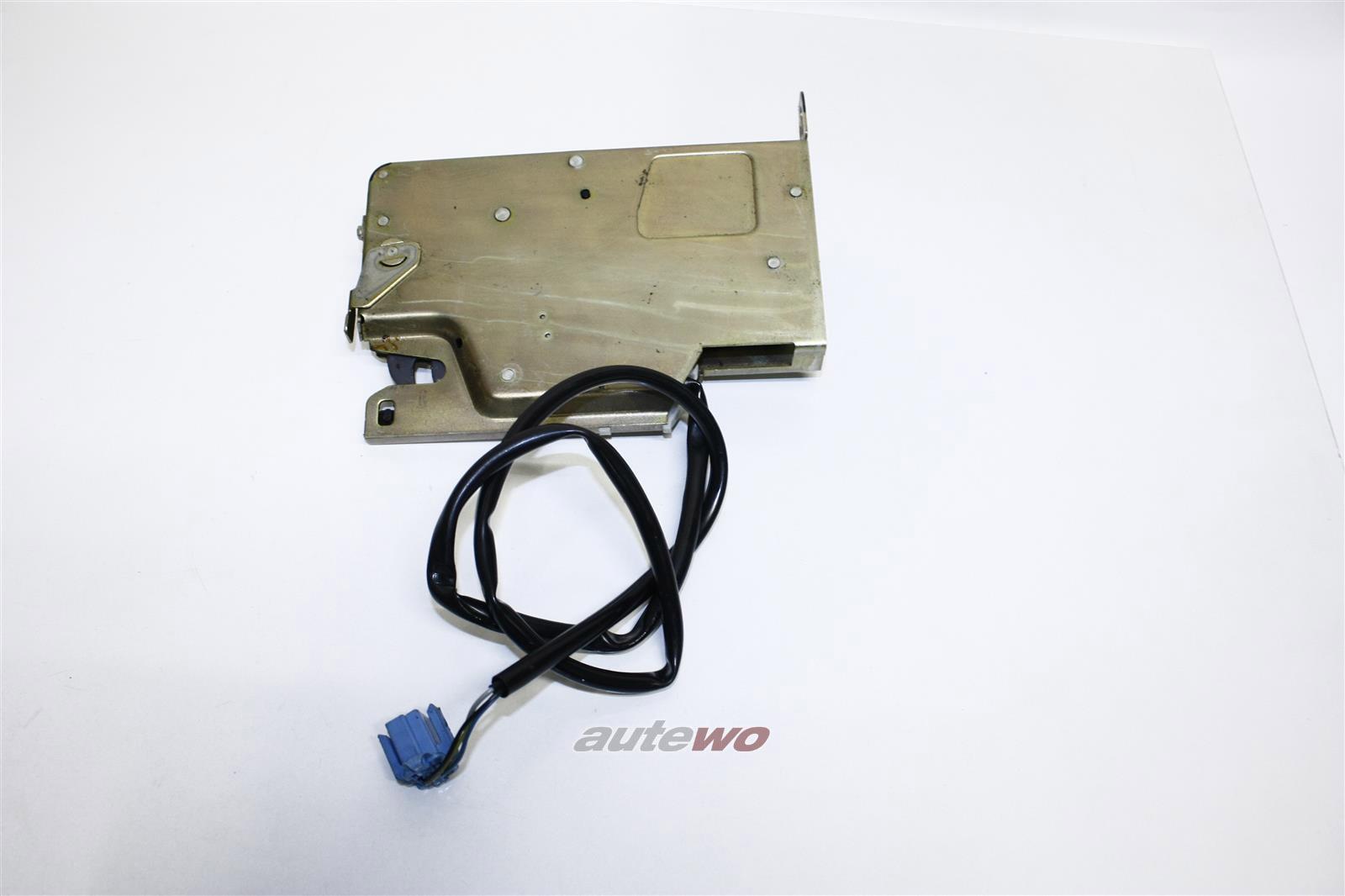 Audi 80 Typ 89 Cabrio Verschluss Verdeckkasten hydraulisches Verdeck Verdeck Rechts 8G0825396F