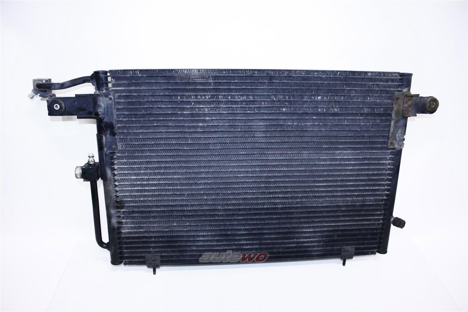 Audi 100/S4/A6/S6 C4 Klima Kondensator Kältemittel R134A 4A0260403AC 4A0260401AC