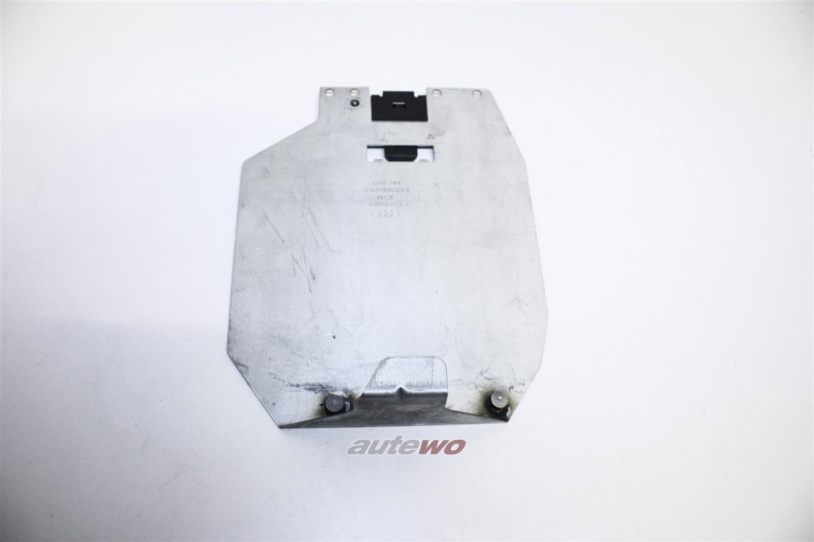 Audi 80 B4 2.8l 174PS 6 Zyl. AAH Halter Motorsteuergerät 8A0906405C