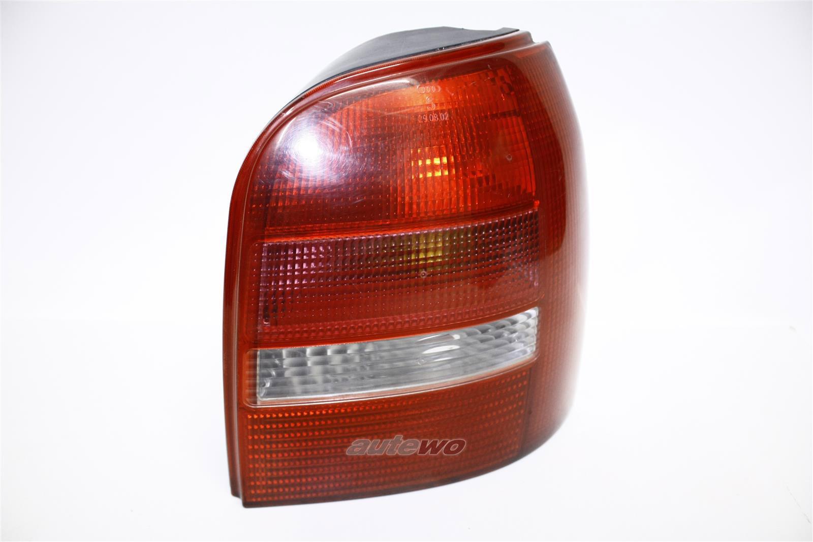 Audi A4/S4/RS4 B5 Avant Rücklicht/Blinker Rechts 8D9945096D 8D9945096C