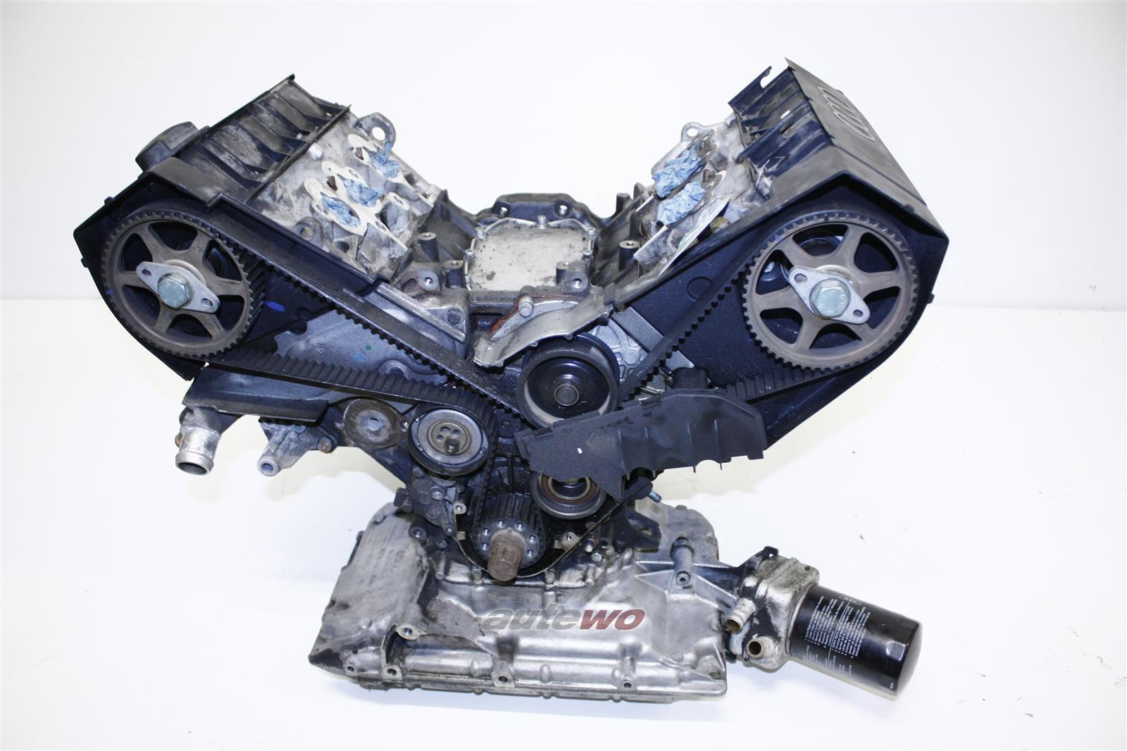 Audi 80 B4 A4 B5 100 A6 C4 2 6l 150ps 6 Zyl Abc 227674