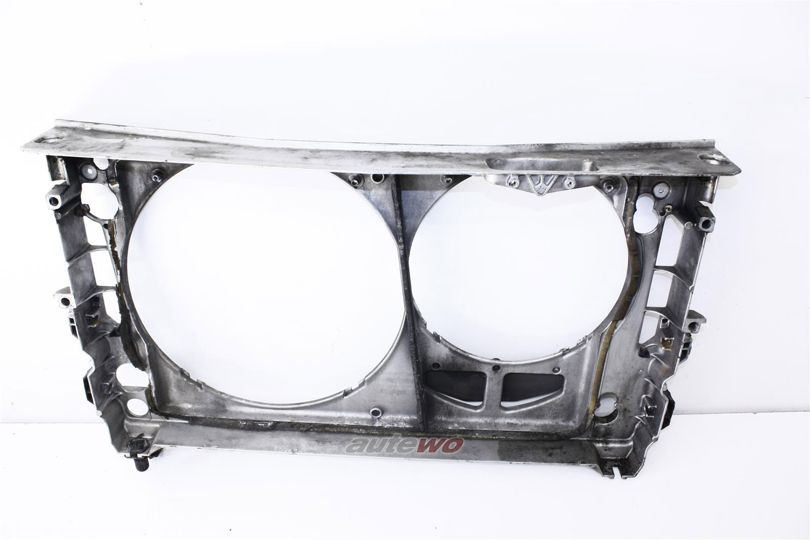 Audi V8 D11 Schlossträger/Rahmen Wasserkühler 441805571E