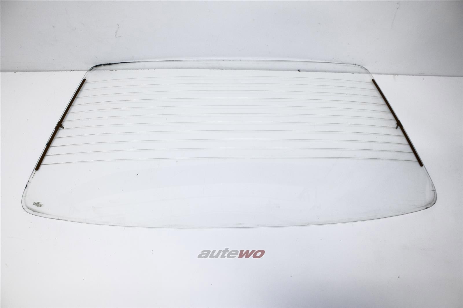 Audi 80/90 Typ 81/85 Limousine Heckscheibe Klarglas 811845501H