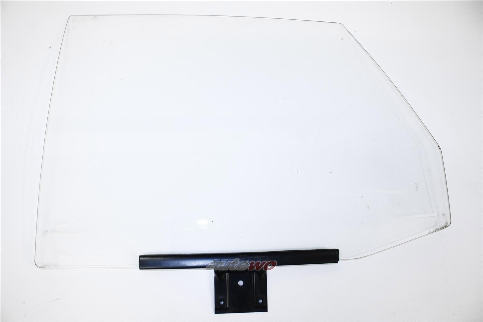 Audi 80/90 Typ 81/85 Limousine Seitenscheibe Klarglas Hinten Links 813845025