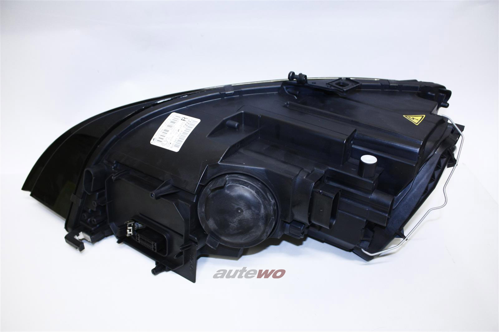 NEU&ORIGINAL Audi TT/TTS 8J Scheinwerfer Bi-Xenon RHD Rechts/Right 8J0941030K 8J0941004K