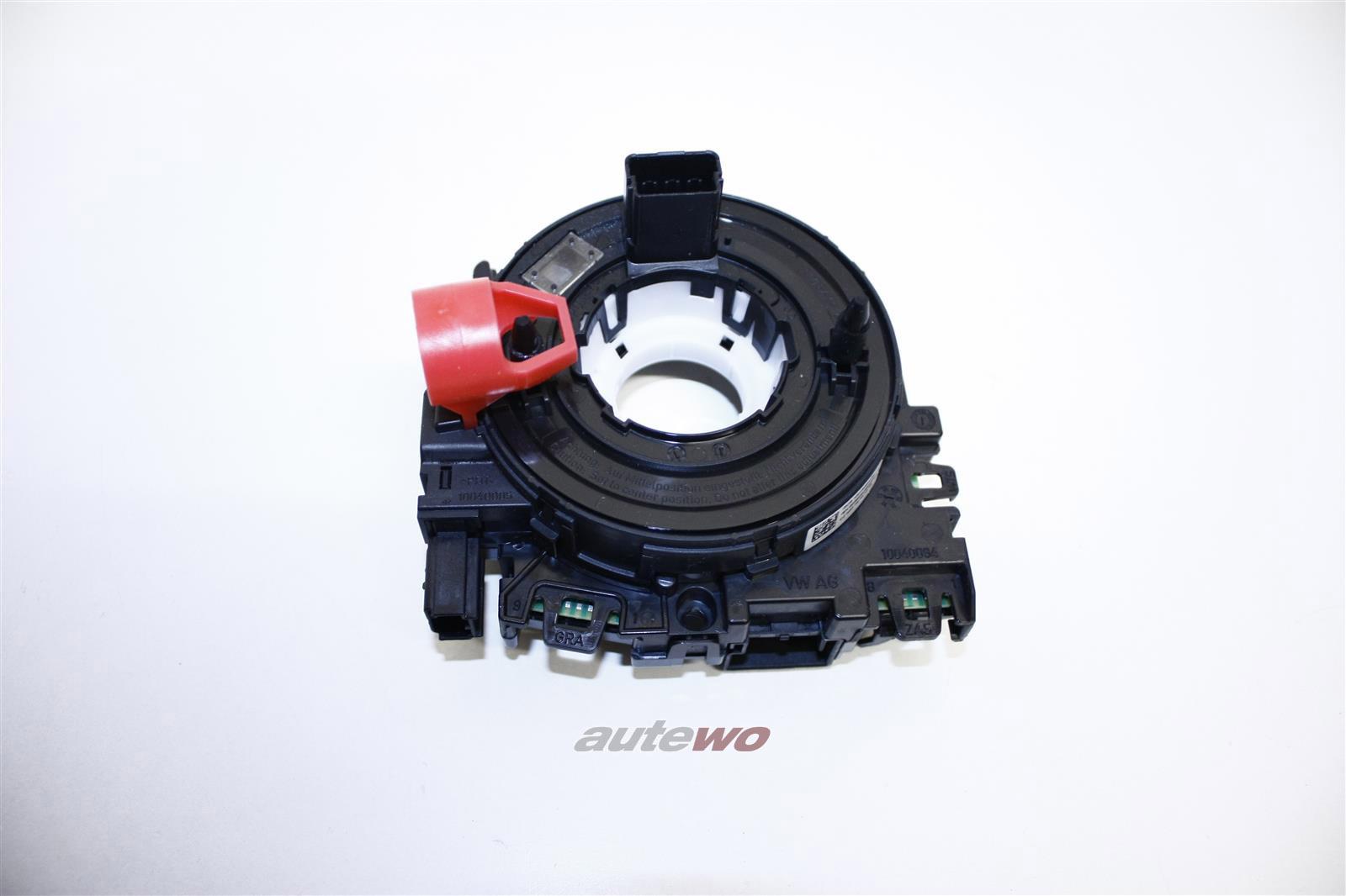 NEU&ORIGINAL Audi/VW/SEAT/Skoda A3 8V Elektronikmodul Lenkstockschalter Schleifring 5Q0953549A 5Q0953549