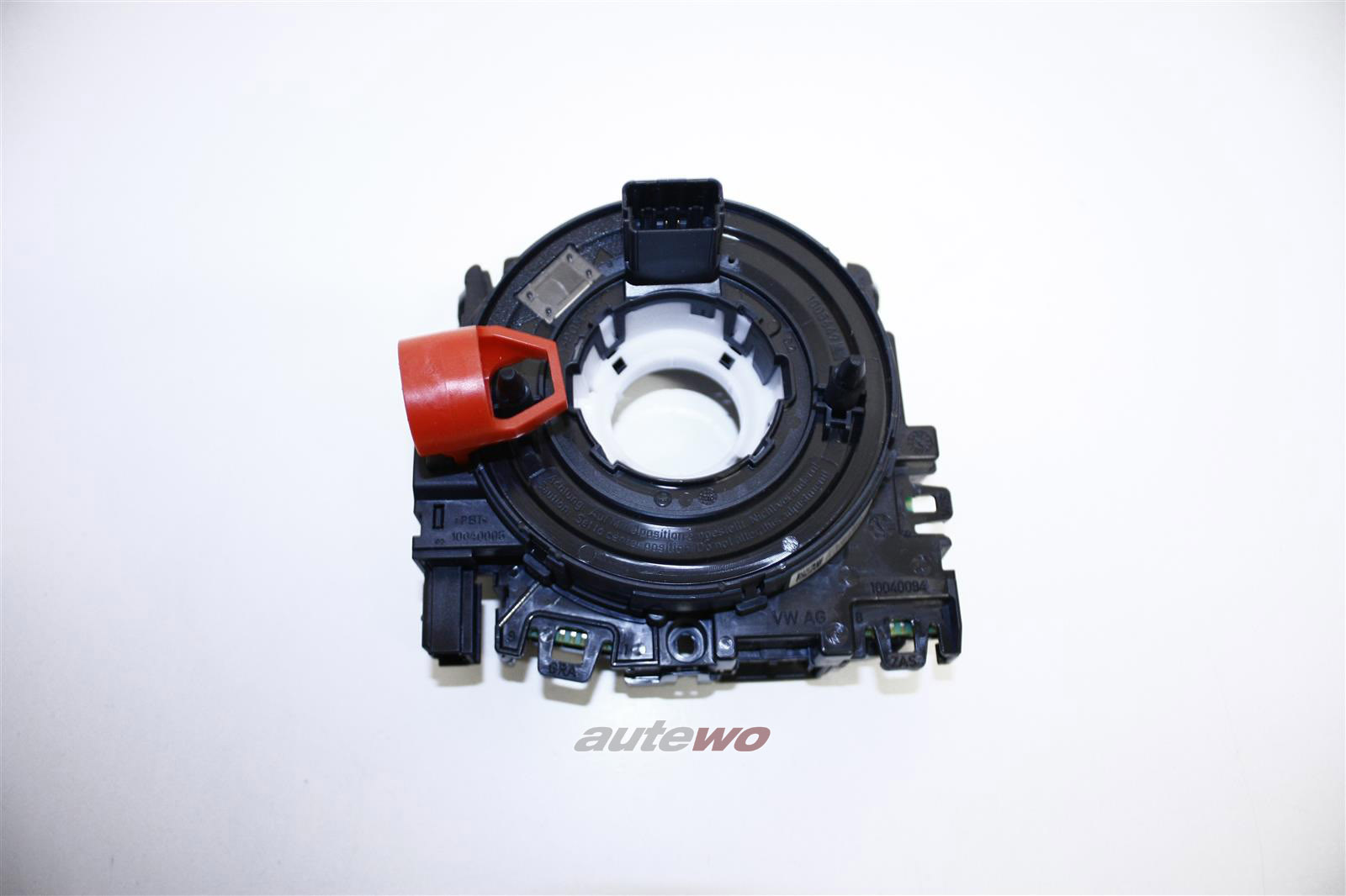 NEU&ORIGINAL Audi/VW/SEAT/Skoda A3 8V Elektronikmodul Lenkstockschalter Schleifring 5Q0953549A