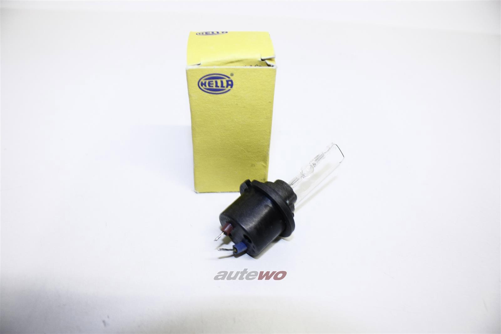 NEU&ORIGINAL Audi 100/S4/A6/S6 C4 original Hella Xenon-Brenner 4A0941471/4A09414