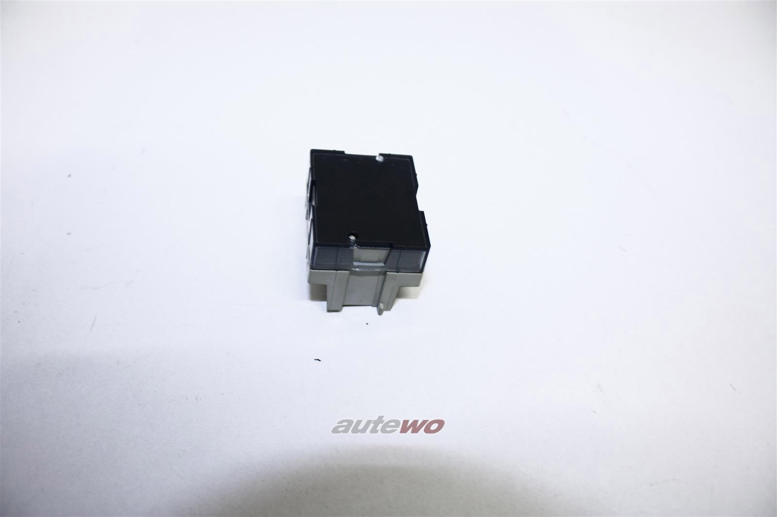 443953157  Audi 100 Typ 44  Vorfacelift  Lichtführung Gehäuse Kontrolleuchten