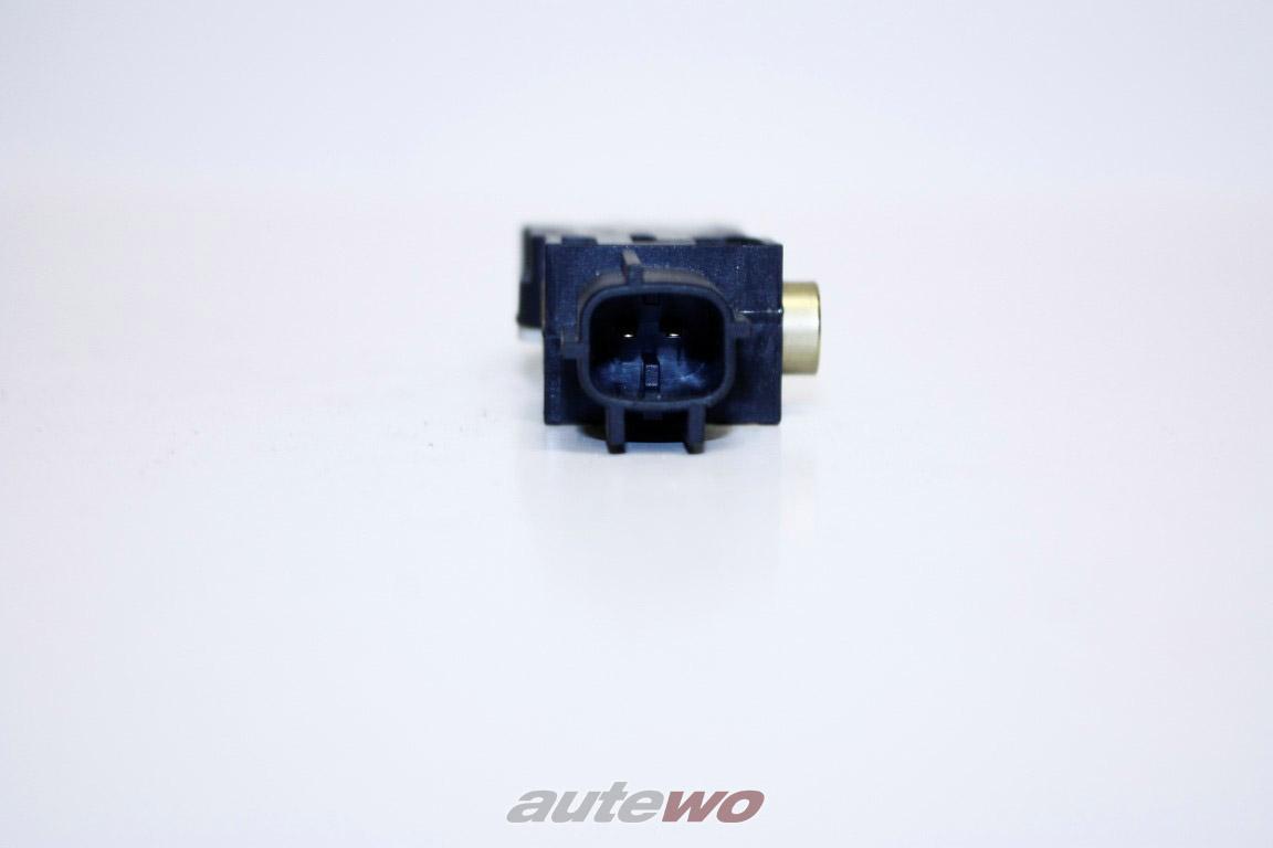 8E0959643B Audi/SEAT A4 8E Querbeschleunigungssensor/Crash-Sensor Airbag