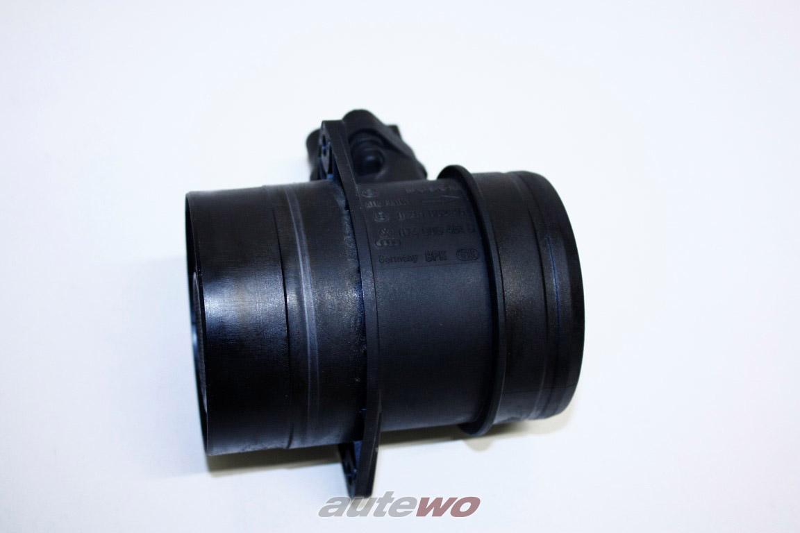 074906461BX 0281002641 Audi/VW A3 8P/A4 8E/A6 4F 2.0l Luftmassenmesser