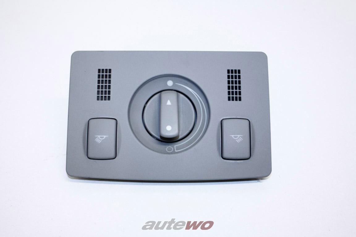 4B0959613A & 4D0947303D Audi A8/S8 D2 Schalter elektrisches Schiebedach