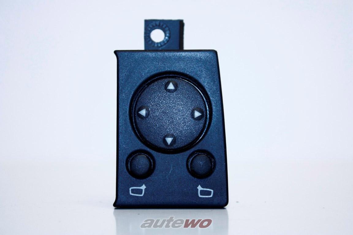 4A0959565A Audi 100/A6 C4/V8 Schalter elektrisch verstellbare Spiegel Memory