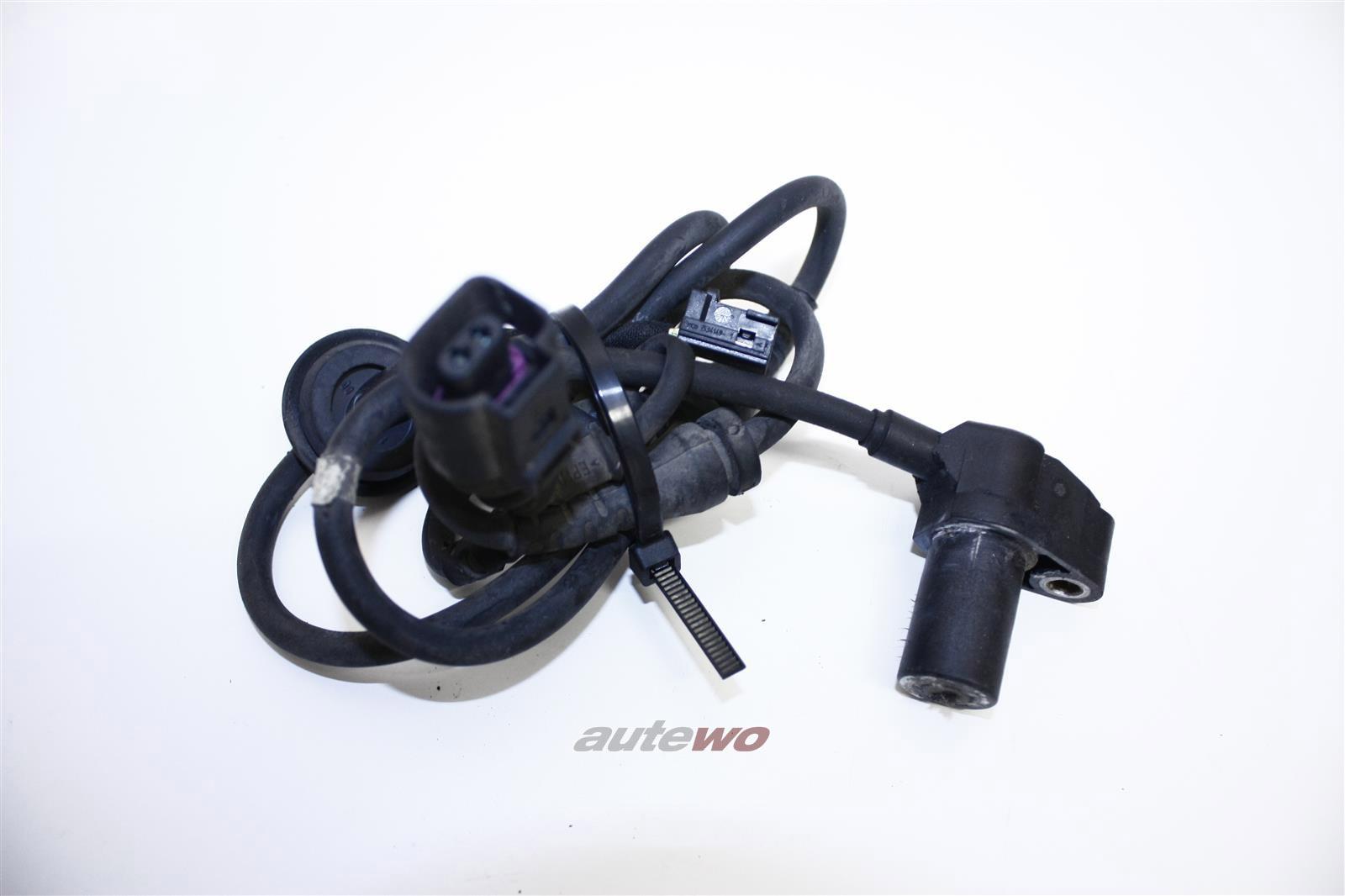 8E0927803B Audi/SEAT A4/S4/RS4 8E/Cabrio 8H/Exeo ABS-Sensor Vorne