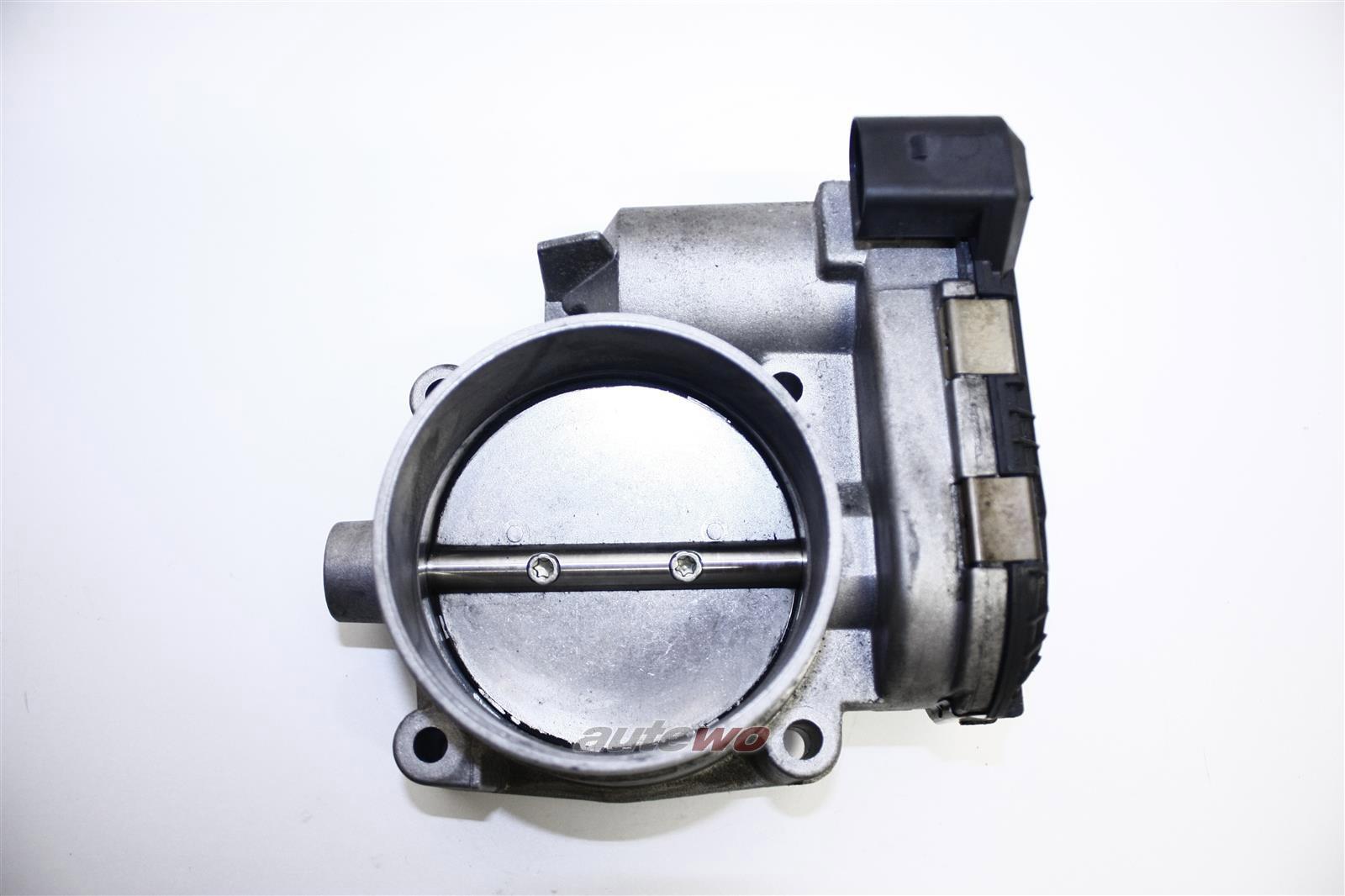 077133062 Bosch 0280750032 Audi RS4/A6 4B/A8 D2 2.7l/4.2l Drosselklappe