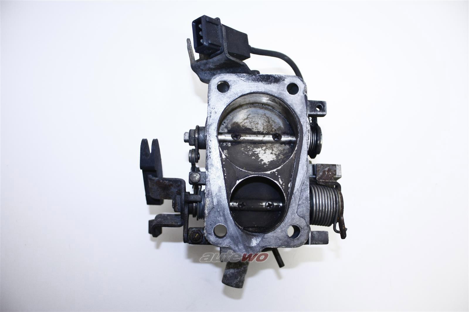 034133063M  Audi 100 Typ 44 2.0l Drosselklappe